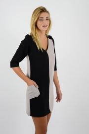 robe_louisereligieux_collection_noiretbeige
