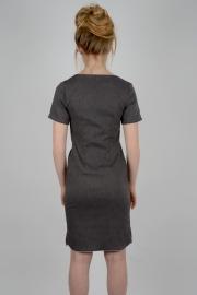 robe_longue_sixties_cintree_louisereligieux