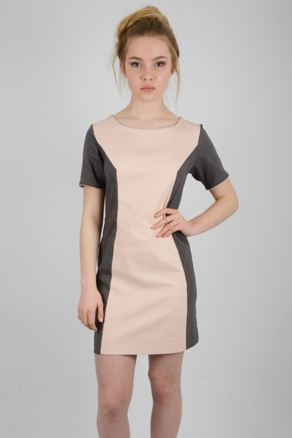 robe sixties holiday printemps été 2017